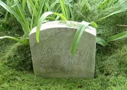 Frederick Howard Carter