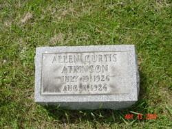 Allen Curtis Atkinson
