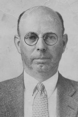 Dr James Howard Snook