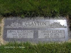 Thara Lucas Clayton