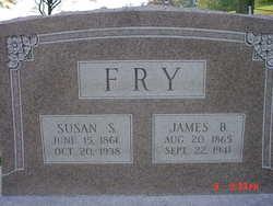 James Buchanan Fry