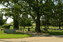 Jenson Cemetery