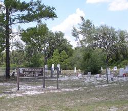 Narcoossee Arthur Fell Cemetery