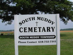 South Muddy Cemetery