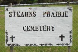 Stearns Prairie Cemetery