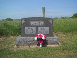 Emma R Davis
