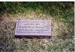 Robert Dean Wymore