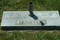 Howard Lee MARTIN, Sr