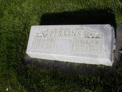 Lorenzo Martin Perkins
