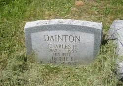Charles H Dainton