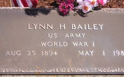 Lynn Hayden Bailey