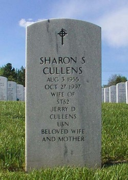 Sharon S Cullens