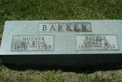 Emmet David Barker