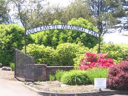 Willamette Memorial Park