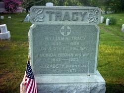 Pvt William H Tracy