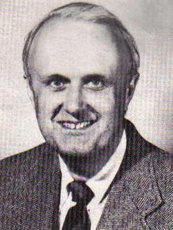 Richard Lawson Dana