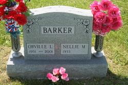 Orville Lee Barker