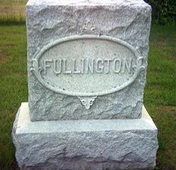 Pvt Birney S Fullington
