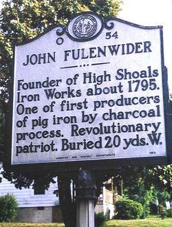 John Fulenwider