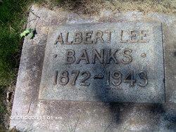Albert Lee Banks