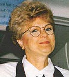 Lorraine Grace Bay
