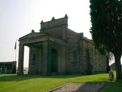 Grandview Union Cemetery