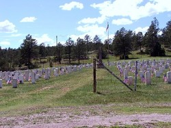 State Veterans Home Cemetery