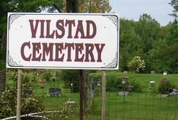 Vilstad Cemetery