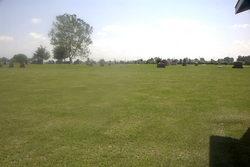 Ennis Cemetery