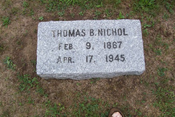 Thomas B. Nichol