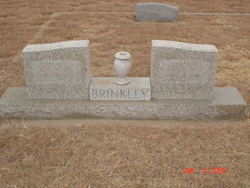 Reuben Wyette Brinkley