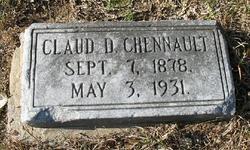 Claud D. Chennault