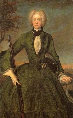 Maria Amalia von Österreich