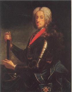 Charles VII Albert