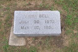 Anna <I>Hoffman</I> Bell