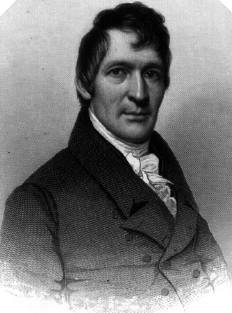 Cornelius Peter Van Ness