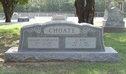 Leroy Choate