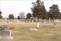 Secor Cemetery