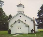 Swan's Point Baptist Church Cemetery