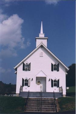 Level Green Christian Church Cemetery