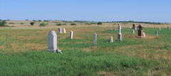 Homerville Cemetery