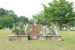 Berry-Brookshire Cemetery