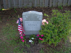 James Lawrence Adams