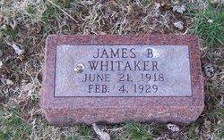 James B. Whitaker