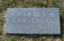 Charles A. Carothers