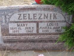 Louis Zeleznik