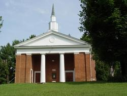 Timber Ridge ARP Church Cemetery
