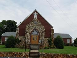 Buffalo Ridge Pentecostal Holiness Church Cemetery