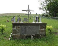 Our Lady of Good Hope Catholic Cemetery