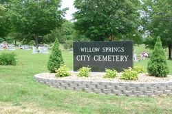 Willow Springs City Cemetery